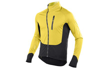 Mavic Cyclone Jacket yellow mavic